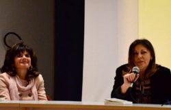 Adele Fraracci e Simonetta Tassinari