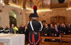 CARABINIERI - A Campobasso le celebrazioni in onore della 'Virgo Fidelis'