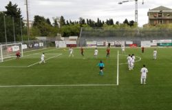 Chieti 0 - Campobasso 1