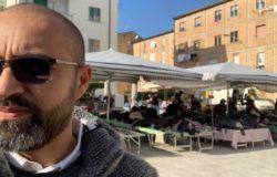 Domenico Esposito quartiere CEP campobasso