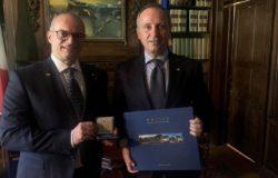 REGIONE - Missione molisana NIAF 2019, bilancio positivo