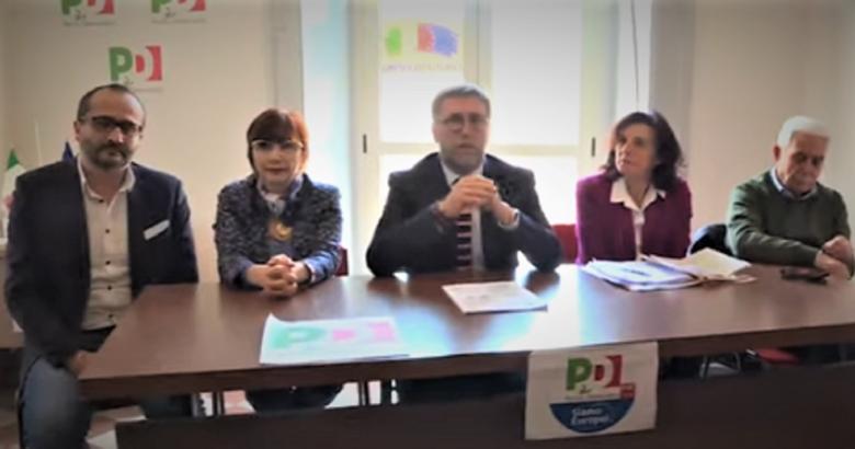 SANITA' - Facciolla (Pd) Andremo al Ministero il 14 novembre. Si profilano tagli all'extrabudget
