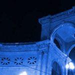 """UNICEF - """"Go Blue"""", tanti i monumenti illuminati di blu in provincia di Isernia"""