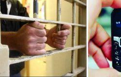 telefonini carcere campobasso