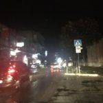 """VENAFRO – Danni all'illuminazione pubblica: il gestore chiede aiuto ai cittadini """"Segnalate subito strane presenze vicino gli impianti"""""""