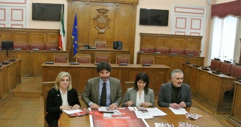CAMPOBASSO - Eventi natalizi, presentato il cartellone delle manifestazioni a palazzo San Giorgio