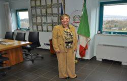 Carmela LUCA'