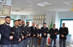QUESTURA - Nove nuovi agenti ed un ispettore, rinforzata la sicurezza su Isernia e Provincia