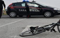 ciclisti investiti