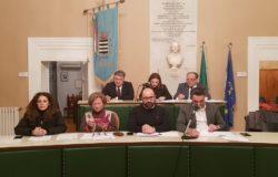 consiglio comunale venafro