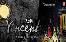 Cafè Vincent - I colori di un'epoca