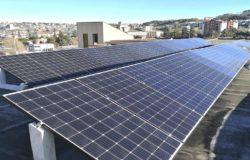 CAMPOBASSO, Efficientamento energetico, impianti fotovoltaici, edifici scolastici