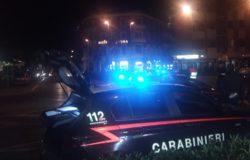 CARABINIERI - Al setaccio i paesi del Basso Molise