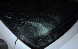 CRONACA - Pirata della strada, rintracciato e denunciato l'uomo alla guida dell'auto che ha investito una ragazza