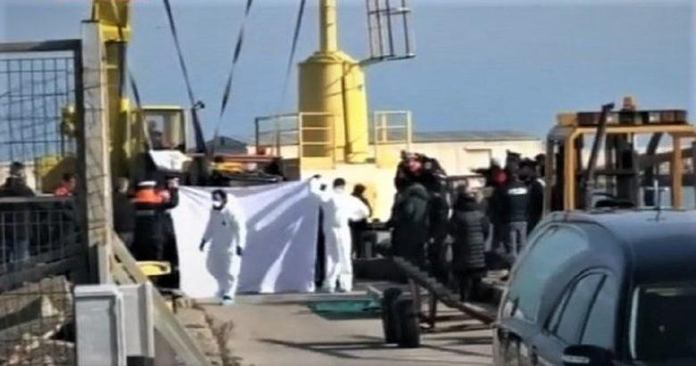 CRONACA - Recuperata la Panda rossa e il corpo di una donna in mare, la Procura allarga a tutto campo le indagini