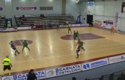Calcio a 5, sabato la finale regionale di Coppa Italia