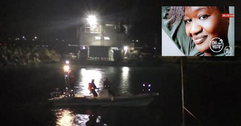 Caso Victorine Bucci, trovata una Panda rossa in fondo al mare c'è un corpo senza vita all'interno
