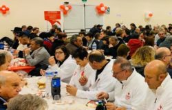 EVENTO - Festa del donatore donare sangueè un gesto che edifica senza rischio alcuno
