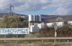 POZZILLI, Unilever, sciopero a oltranza, quale futuro