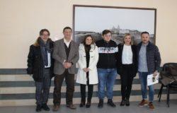 SCUOLA LAVORO - Primo contratto per uno studente dell'Ipsia di Montenero di Bisaccia