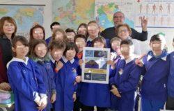 SCUOLA - L'istituto John Dever adotta 4 tartarughe