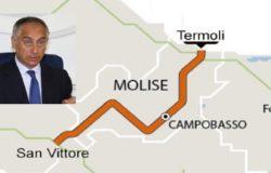Termoli-San Vittore, Niro
