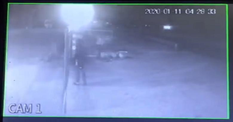 VENAFRO - Non si curano di telecamere e allarme, ladri rubano furgoncino