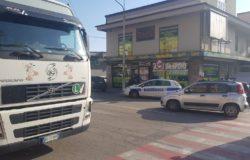 VENAFRO - Ordinanza blocco auto e mezzi pesanti, non ha ridotto lo smog