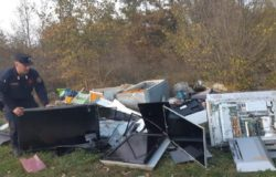 Vinchiaturo Gestione illecita di rifiuti, cinque persone nei guai