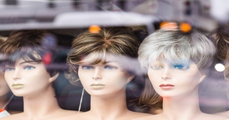 parrucche per pazienti oncologiche