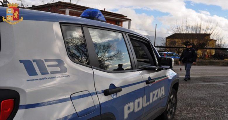 divieto di ritorno, Comune di Frosolone, Roberto Pellicone, Polizia