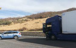 "ISERNIA, ""Truck and Bus"", controlli serrati, mezzi pesanti, autobus"