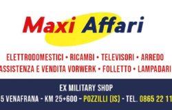 Maxi affari