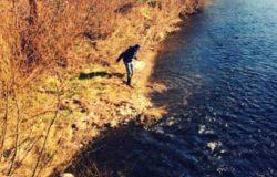 REGIONE - Pesca sportiva via a un massiccio ripopolamento di trote nei fiumi, torrenti e laghi molisani