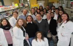 SALUTE - Parkinson, ricerca Irccs Neuromed apre nuove strade