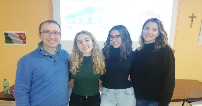 SCUOLA - I ragazzi dell'Alfano di Termoli vincitori delle selezioni regionali di debate