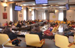 TEMOLI - Progettazione e fondi europei, in comune gli studenti del Boccardi
