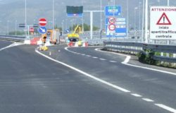 VENAFRO - Bretella di Ceppagna, via libera del Consiglio regionale