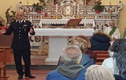 i Carabinieri mettono in guardia la cittadinanza