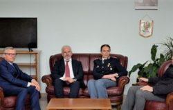 CORONAVIRUS - 190 allievi agenti di Polizia trasferiti a Campobasso, focus in Questura sullo stato di salute