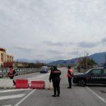 """EMERGENZA CORONAVIRUS - """"Zona rossa"""" Venafro/Pozzilli, nuova ordinanza: restrizioni più rigide"""