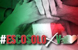 Campagna #esCoSoloperVoi