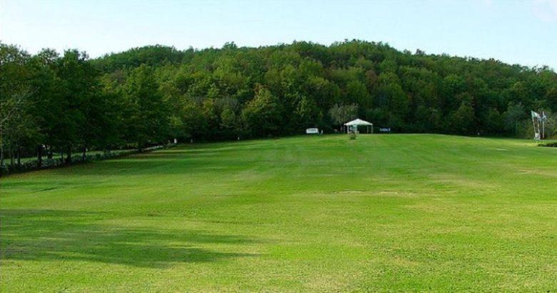 FILIGNANO - Campo da golf a 9 buche, approvato il progetto definitivo