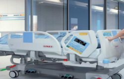 ISERNIA, Emergenza coronavirus, donazione di un letto, terapia intensiva, Veneziale