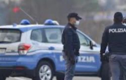 MASCHERINE POLIZIA DI STATO