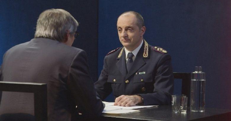 RAI TRE - Commissari sulle tracce del Male, il delitto che sconvolse Campobasso torna in tv