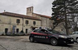 carabinieri alto molise
