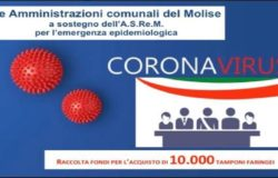 raccolta coronavirus sindaci molisani