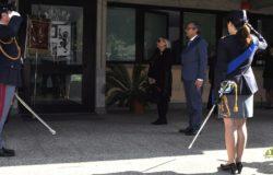 Questura, Campobasso, anniversario, Polizia di Stato