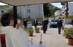COMMEMORAZIONE, Polizia di Campobasso, agente scelto Apicella